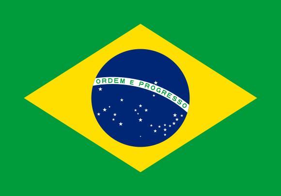 Servers in Brazil