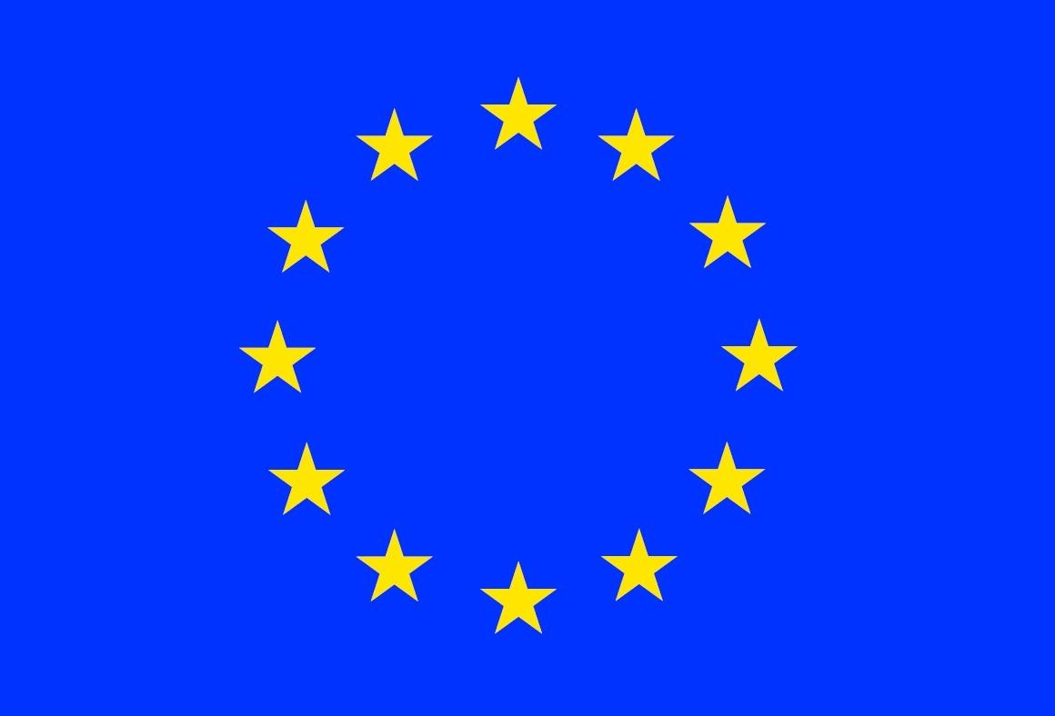 Servers in Europe