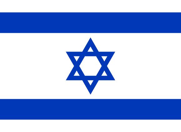 Servers in Israel