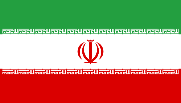 Servers in Iran