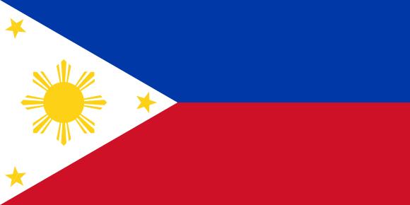 Servers in Philippines