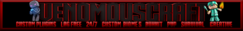 VenomousCraft