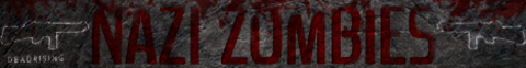 Minecraft COD Black Ops Zombies Server