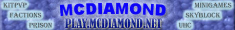MCDiamond Network