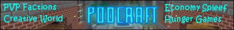 Podcraft
