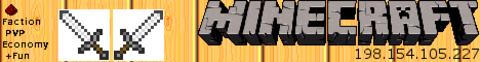Finally Minecraft