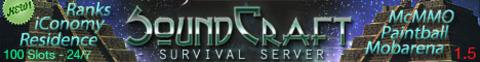 SoundCraft - Survival