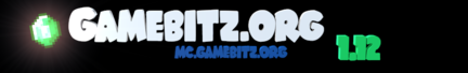 Gamebitz.Org - Sveriges bästa server