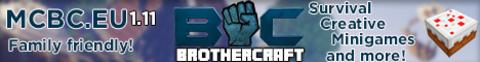 Brothercraft SMP