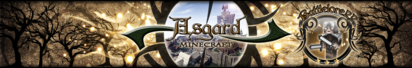 Asgard-Minecraft
