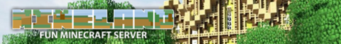 Mineland Survival Server