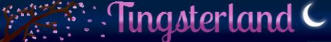 Tingsterland