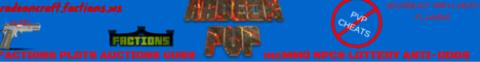 RadeonCraft PVP