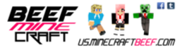 MinecraftBeef