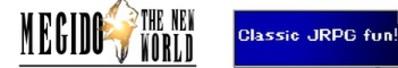 Megido: The New World [1.7/1.8]