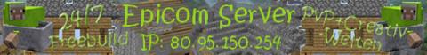 Epicom Server