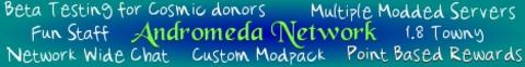 Andromeda Network