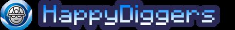 HappyDiggers Skyblock Server