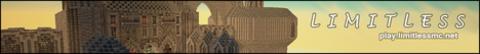 Limitless Minecraft 1.8.9 [PIXELMON]4.2.5