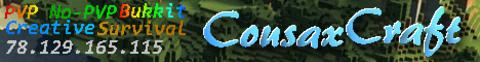 Cousax Craft