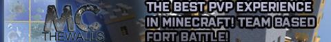 Minecraft the walls