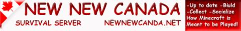 New New Canada
