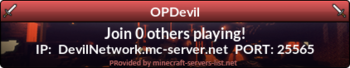 OPDevil