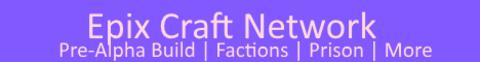 Epix Craft Network