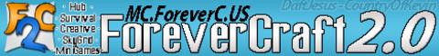 ForeverCraft 2.0