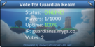 Guardian Realm