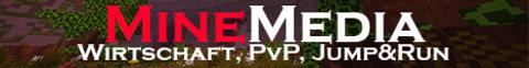MineMedia FTB ohne Mods !