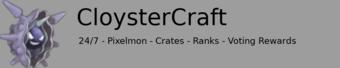 CloysterCraft