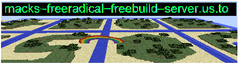 Macks-Free-Radical-Freebuild-Mine-craft-Server
