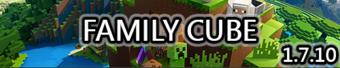 Family Cube