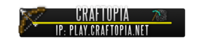 Craftopia - New Server! [SpigotMC] [Semi-Vanilla] [Survival]