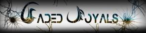 ★Faded Royals★ | Mianite | Kitpvp | Creative | Amazing Community | 1.12.x