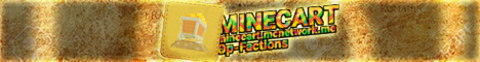 Minecart Factions