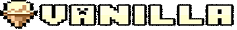 Minecraft Vanilla 1.13 | Online Mode | PvP | Survival | No VIP