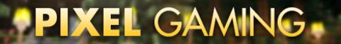 Pixel Gaming | R.A.D.
