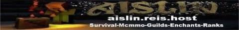 AISLIN SERVIDOR BR 1.13.2