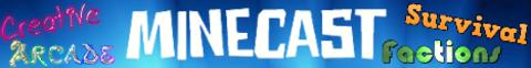 Minecast Network