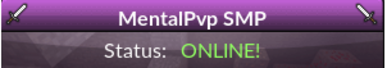 MentalPvp SMP